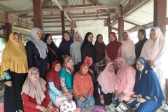 Diskusi Kelompok Pembatra Aceh Utara -2