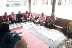 Diskusi Kelompok Pembatra Aceh Utara -3