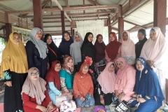 Diskusi Kelompok Pembatra Aceh Utara -4