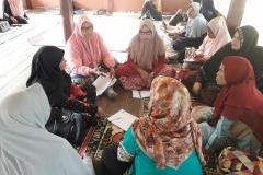 Diskusi Kelompok Pembatra Aceh Utara -5