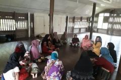 Diskusi kritis kelompok di aceh utara - 3
