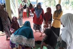 Diskusi kritis kelompok di aceh utara - 6