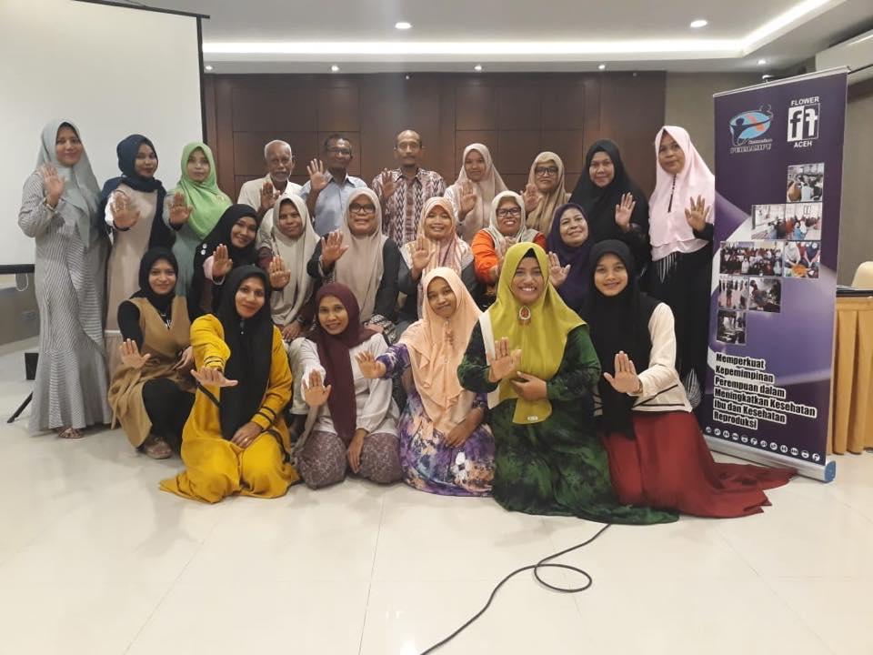 Workshop One Stop Service and Learning (OSSL) di tingkat komunitas 6