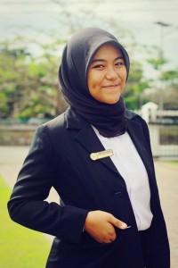 Alumni Sekolah HAM Perempuan Flower Aceh